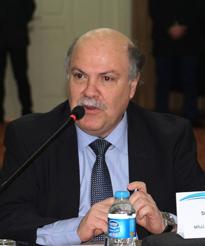 Mustafa Hilmi Colakoglu