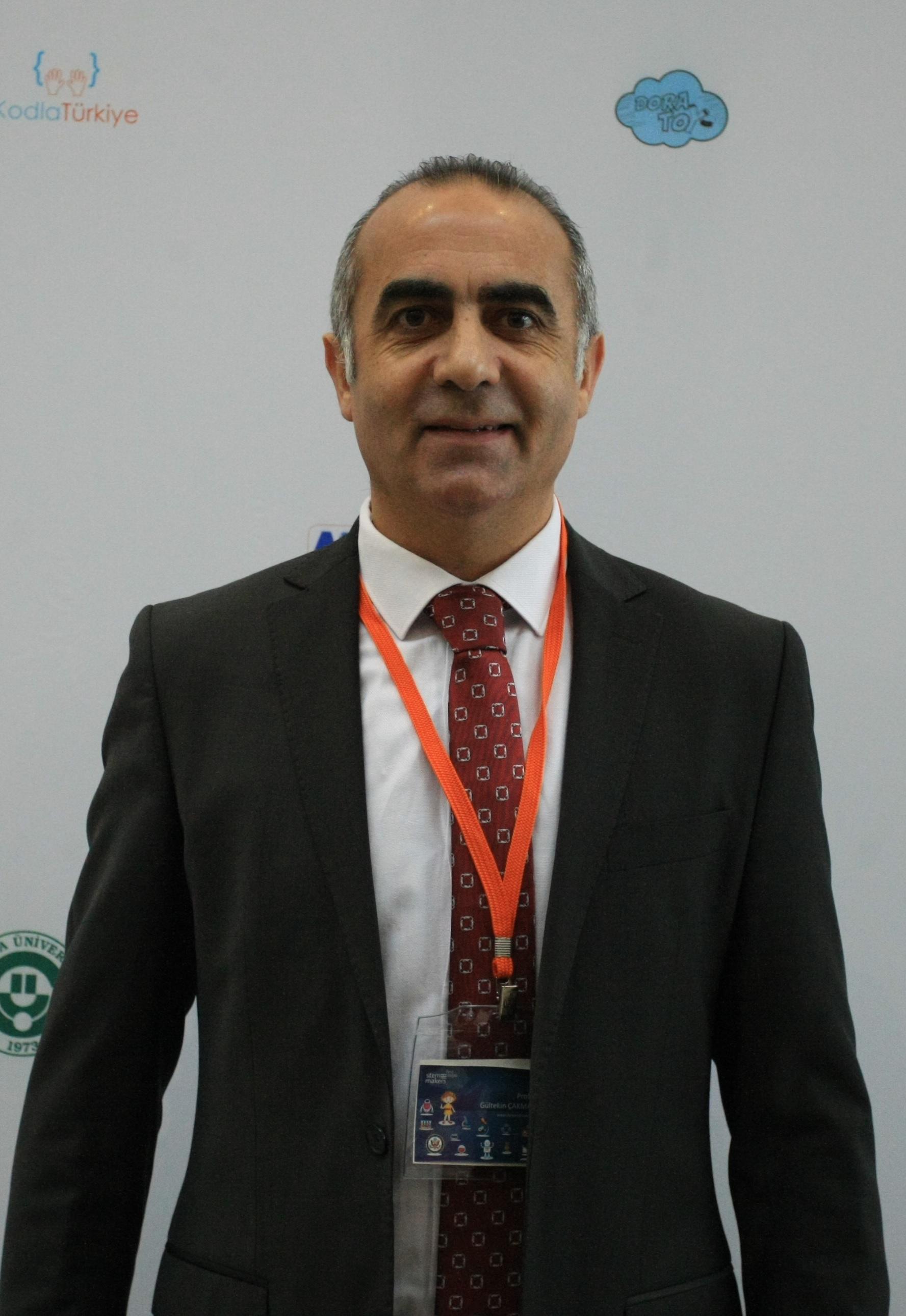 Gultekin Cakmakci