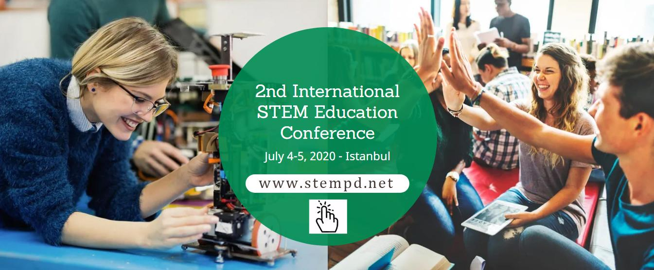 2nd International STEM Education Conference