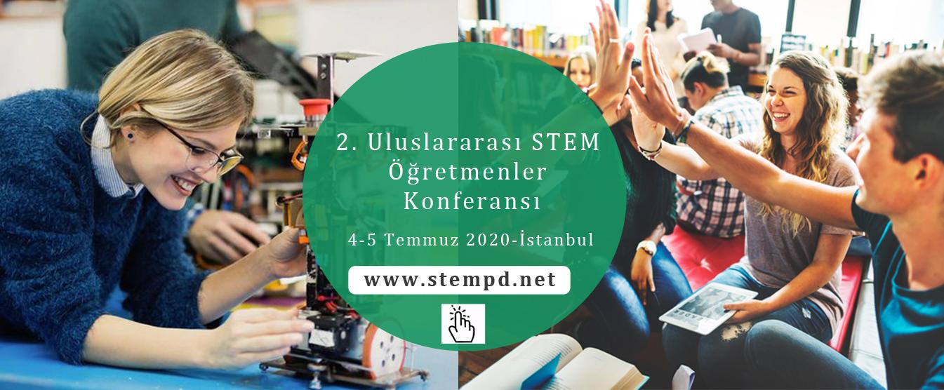 2. Uluslararası STEM Öğretmenler Konferansı